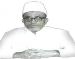 الشيخ باحميش