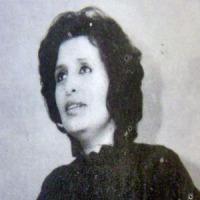 فوزية باسودان