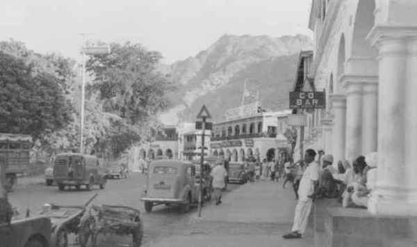 شارع الهلال بالتواهي