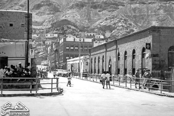 التواهي عام 1959