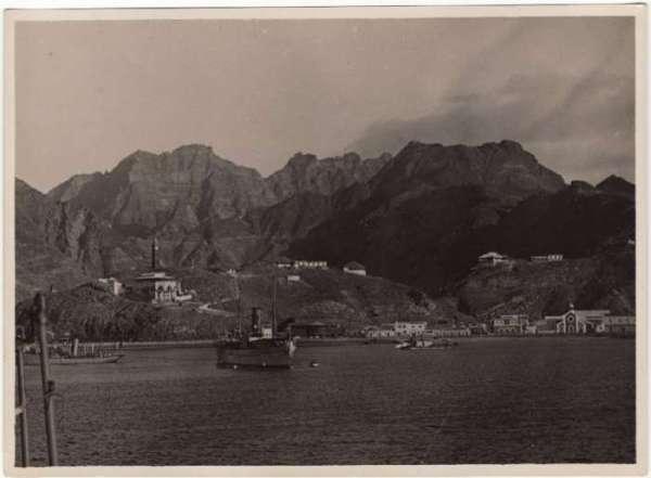 التواهي في عام 1926