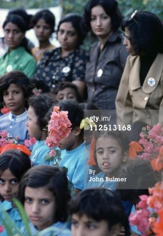 احدى رياض الاطفال في عدن ــ ايام العز