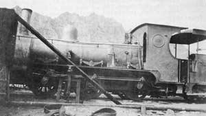 قطار عدن ــ الريل