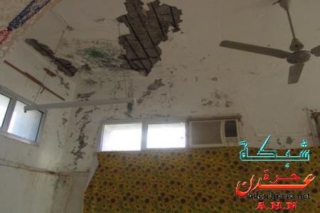 سقوط سقف مسواط