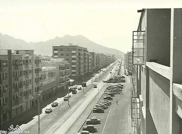 شارع مدرم