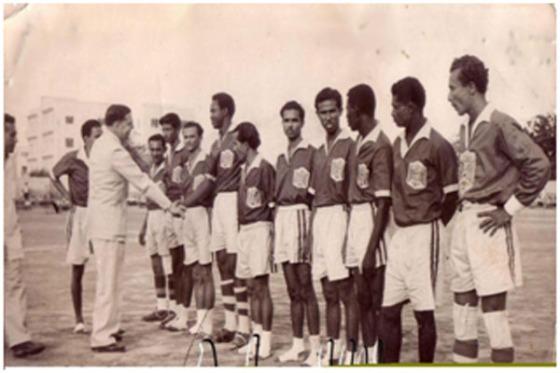 نادي المحمدي