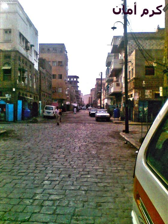 شارع الملك سليمان