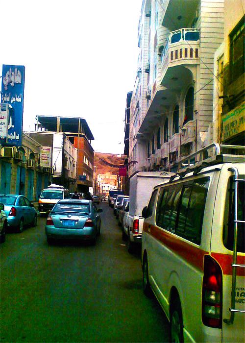 شارع حسن علي 